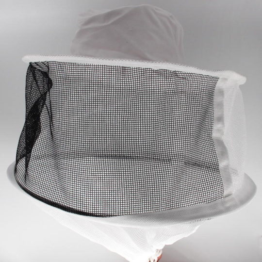 Bee veil for beekeeping