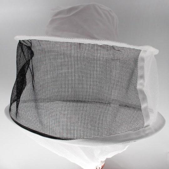 Bee veil for beekeeping