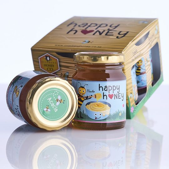 Happy Honey Pack 800g
