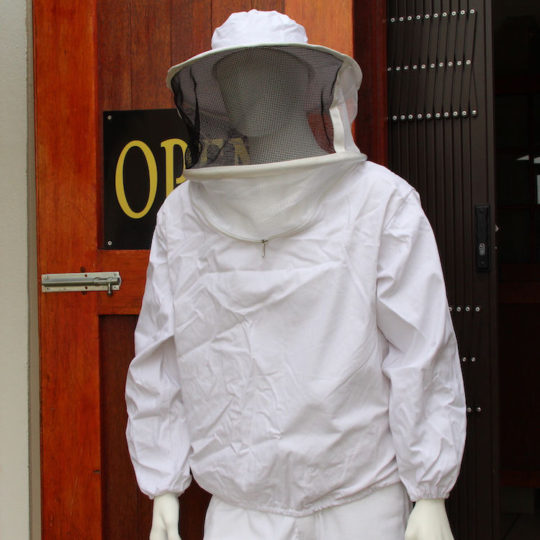 Beekeeping equipment Jokkie suit