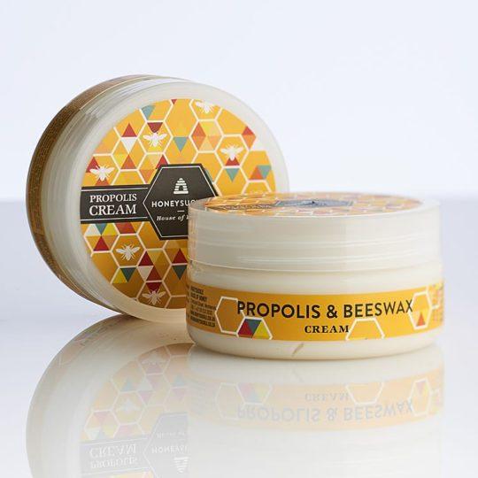 Propolis & Beeswax Cream 125ml
