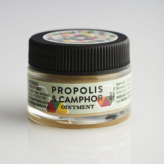 Propolis & Camphor Ointment 30ml