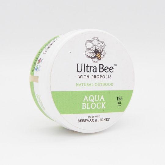 Ultra Bee Aqua Block